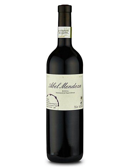 Abel Mendoza Seleccion Personnel - Single Bottle