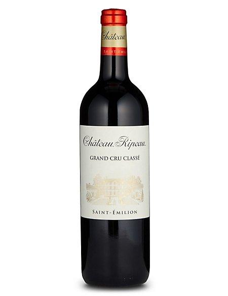 Château Ripeau - Single Bottle