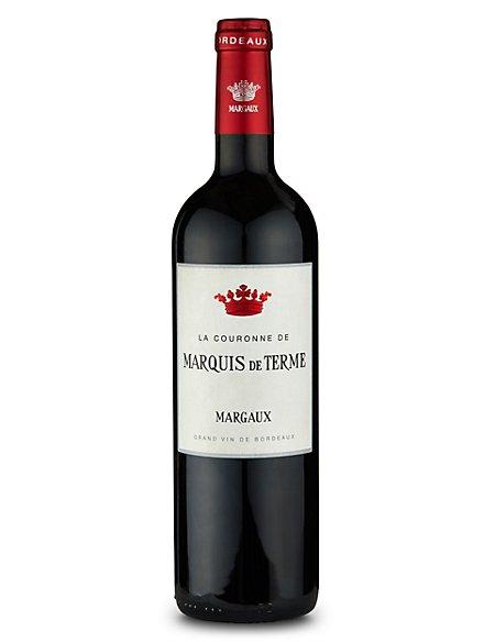 La Couronne de Marquis de Terme - Single Bottle