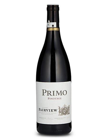 Fairview Primo Pinotage - Single Bottle