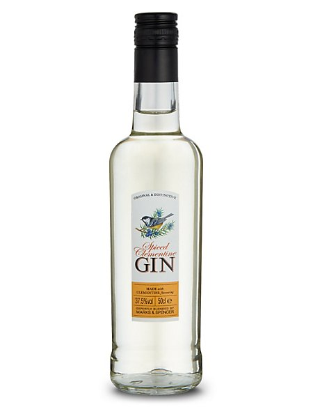 Spiced Clementine Gin - Case of 6