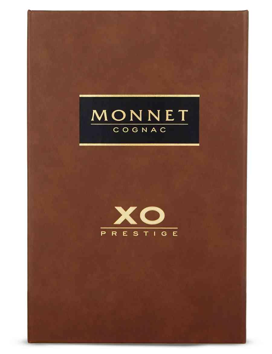 45e7da15e591 Xo Monnet Cognac Brandy - Single Bottle