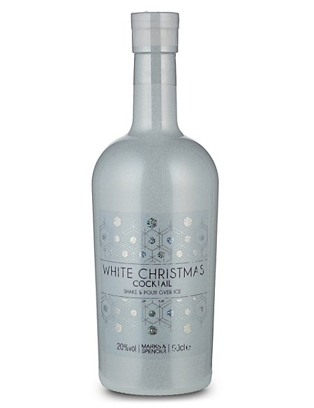 White Christmas Cocktail - Case of 6