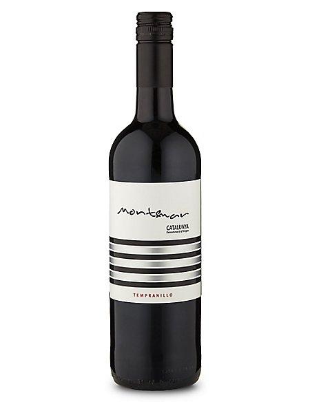 Montemar Tempranillo - Case of 6