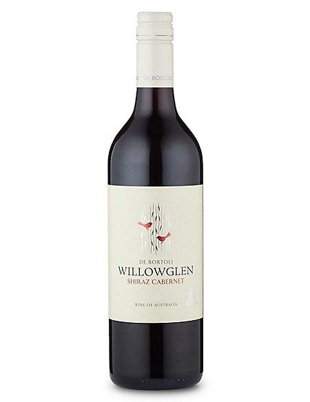 Willowglen Shiraz Cabernet - Case of 6