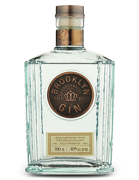 Brooklyn Gin - Single Bottle