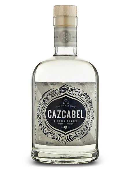Cazcabel Tequila - Single Bottle