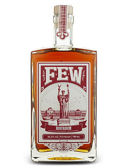 Few Spirits Bourbon - Single Bottle
