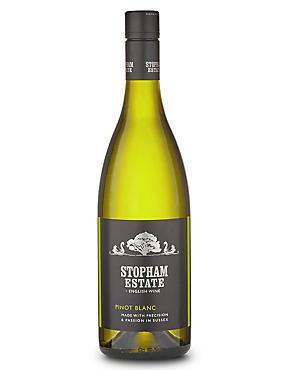 Stopham Estate Pinot Blanc - Case of 6