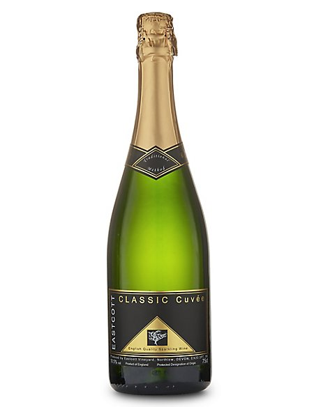 Eastcott Classic Cuvée Brut - Single Bottle