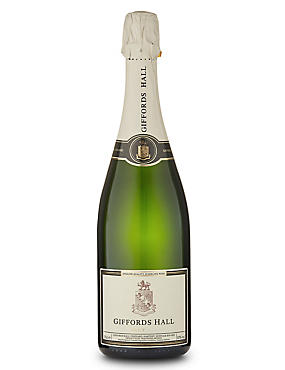 Giffords Hall Sparkling - Single Bottle