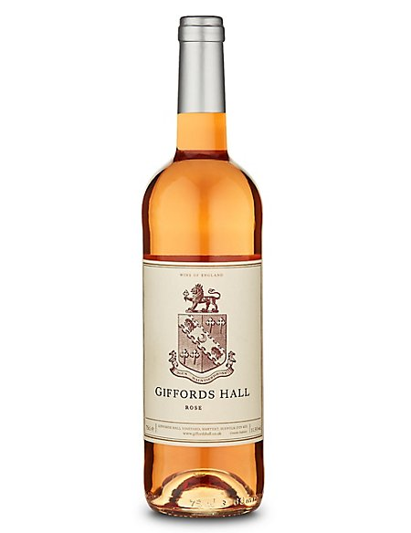 Giffords Hall Rose - Case of 6