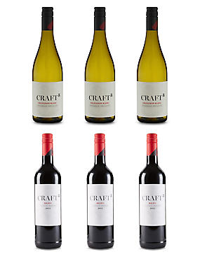 Craft 3 – Case of 6