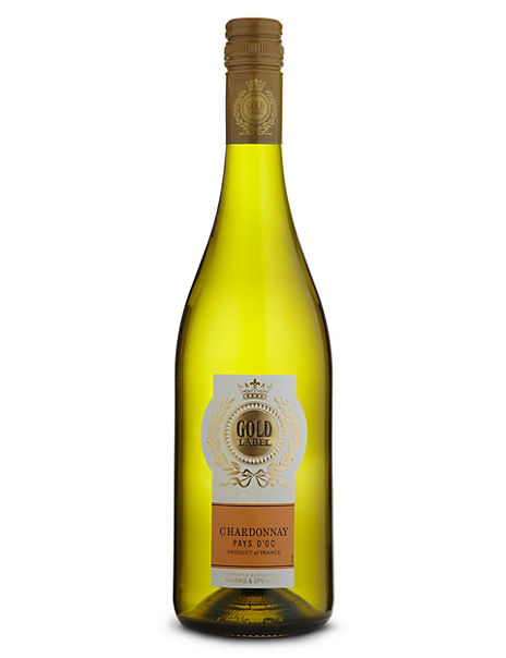 Gold Label Chardonnay - Case of 6