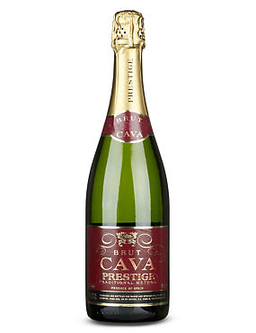 Brut Cava Prestige - Case of 6