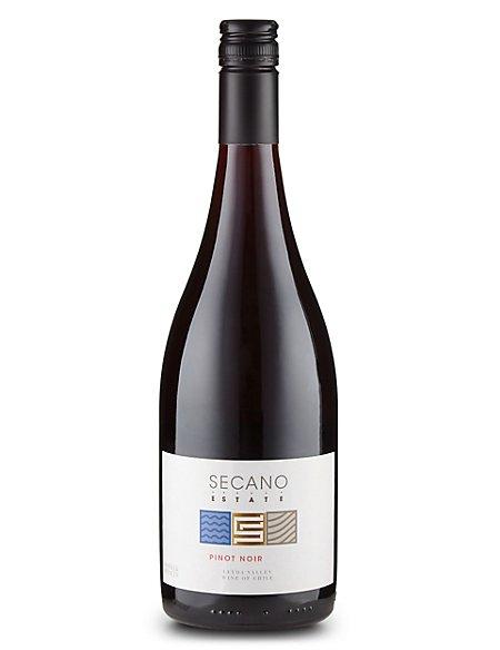 Secano Estate Pinot Noir - Case of 6