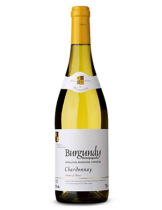 White Burgundy - Case of 6 Wine