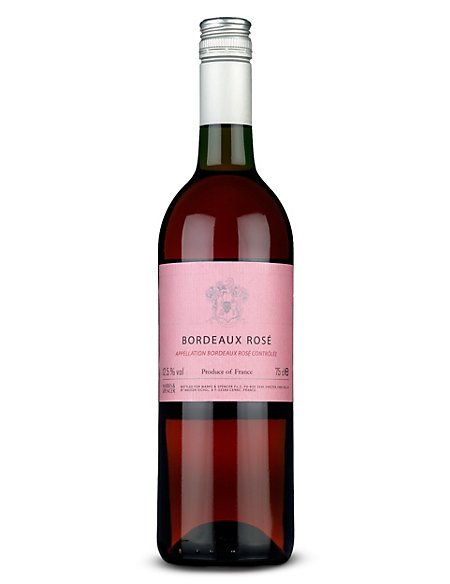 Bordeaux Rosé - Case of 6