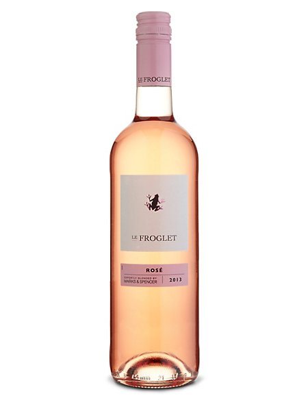 Le Froglet Rosé - Case of 6