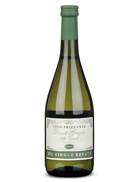 Vino Frizzante Pinot Grigio - Case of 6