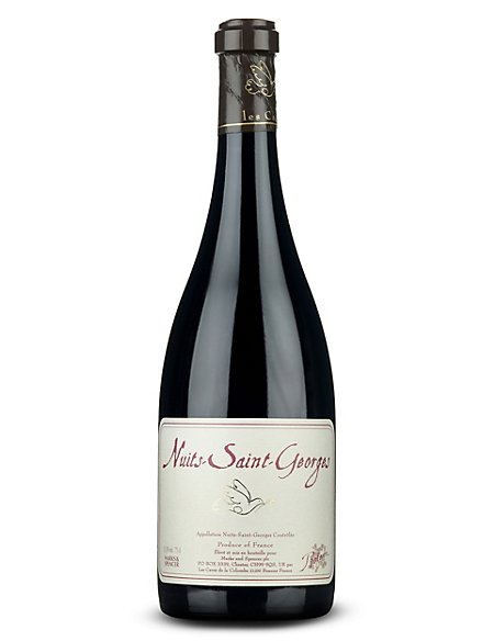 Nuits-Saint-Georges - Case of 6