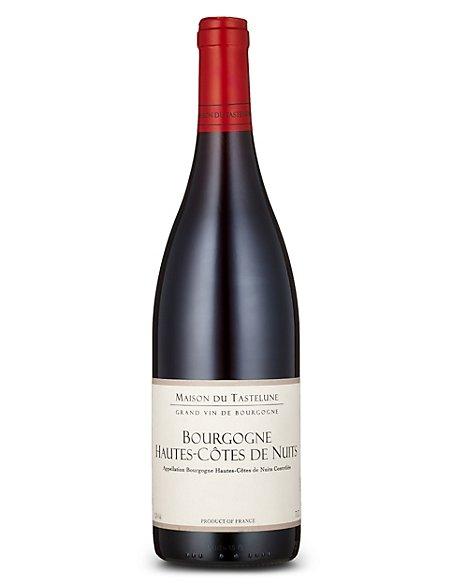 Bourgogne Hautes-Cotes de Nuits - Case of 6