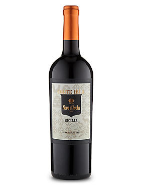 Nero D'Avola Sicilia - Case of 6