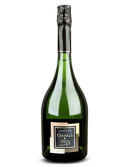 Orpale Grand Cru Vintage Champagne - Case of 6