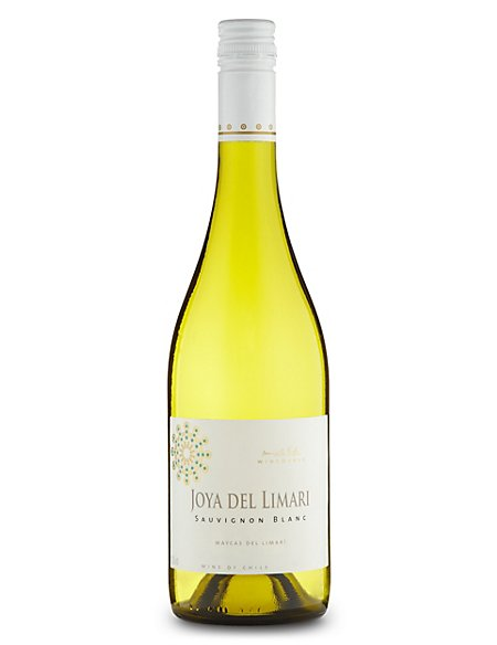 Limari Valley Sauvignon Blanc - Case of 6