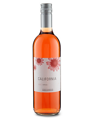 California Rosé - Case of 6 Wine