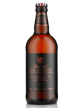 Somerset Vintage Cider - Case of 20
