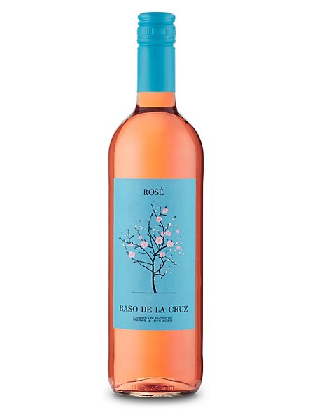 Raso de la Cruz Rosé - Case of 6