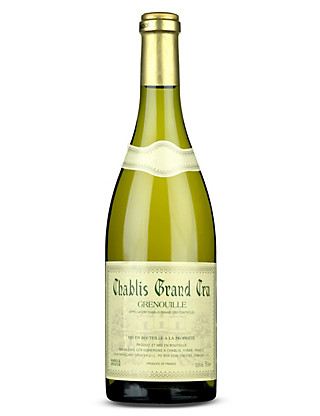 Chablis Grand Cru Grenouille - Single Bottle Wine