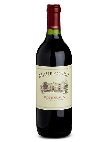 Mauregard Bordeaux - Case of 6