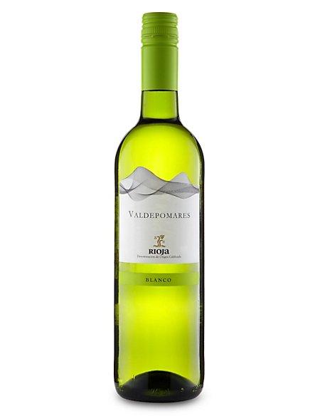 Valdepomares Blanco Rioja - Case of 6
