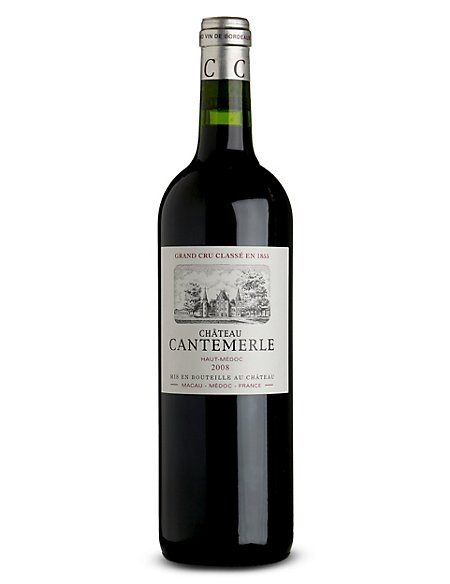 Chateau Cantemerle Haut Medoc - Case of 6