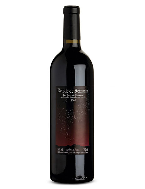 L'etoile De Romanin Le Baux De Provence- Case of 6