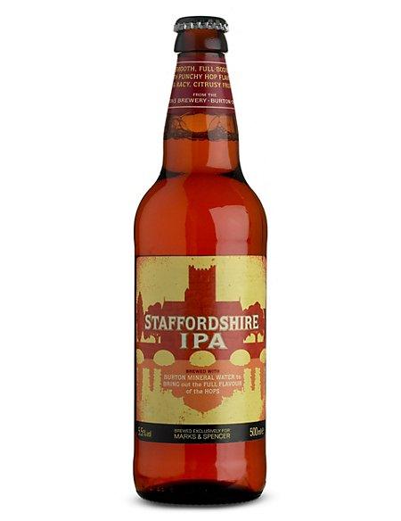 Staffordshire IPA - Case of 20