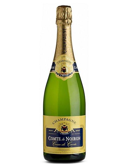 Comte De Noiron NV Champagne - Case of 6