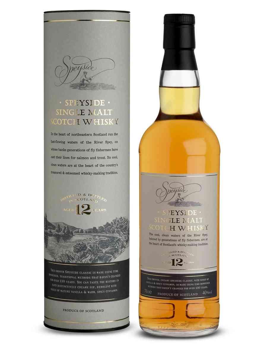 single malt scotch whiskeys