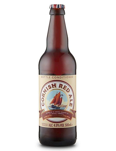 Cornish Ale - Case of 20
