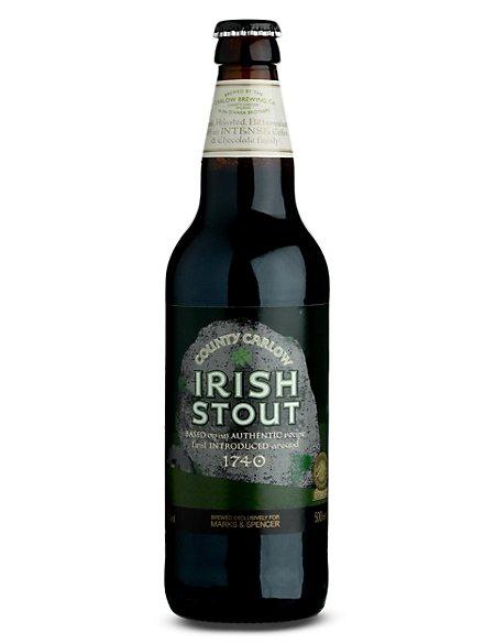 Irish Stout - Case of 20