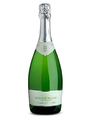 Mount Bluff Sparkling Sauvignon Blanc - Case of 6 Wine