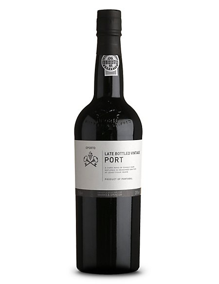 Late-Bottled Vintage Port - Case of 6