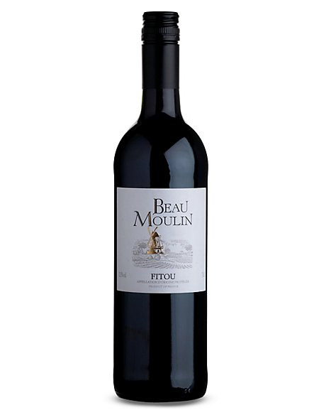 Beau Moulin Fitou - Case of 6
