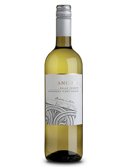 Ancora Garganega Pinot Grigio - Case of 6