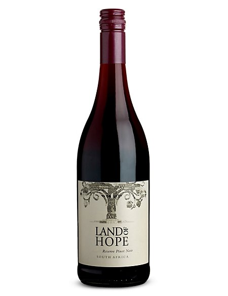 Land of Hope Reserve Pinot Noir - Case of 6