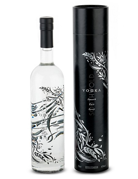 Southwold Premium Vodka - Single Bottle