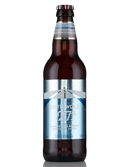 Southwold Low Alcohol Beer - Case of 20