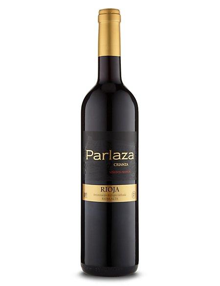 Parlaza Rioja, Crianza - Case of 6